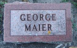 George Maier