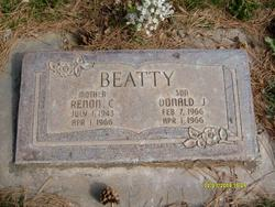 Donald James Beatty