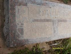 James Monroe Ballard, Sr