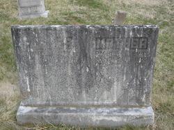 Edward Lafayette Lewis