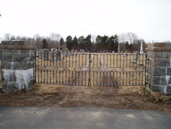 Pendleton Hill Cemetery