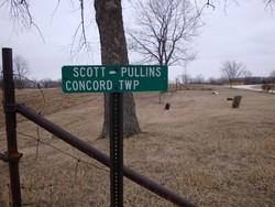 Scott-Pullins Cemetery