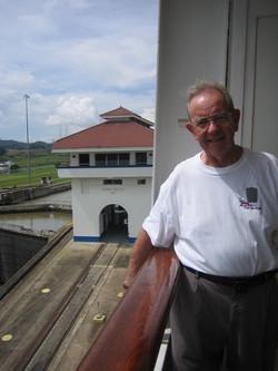 Peter G. Parkhurst