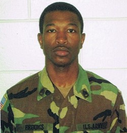 "William Jerome ""SSG"" Brooks"