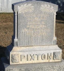 Robert Pixton, Jr