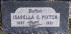 Isabella <I>Carter</I> Pixton