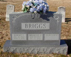Williette P. Briggs