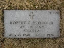 Robert Craig Snouffer