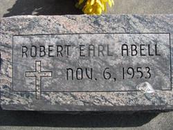 Robert Earl Abell