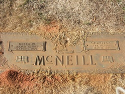Charles Lafayette McNeill