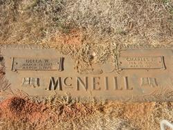 Della Winnie <I>Grindstaff</I> McNeill