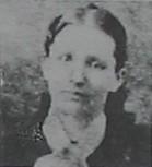 Jane <I>Pickett</I> Barker