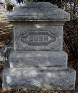 Benjamin Franklin Bush