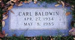 Carl Baldwin