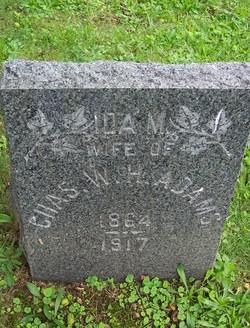 Ida May <I>Bartholomew</I> Adams