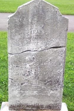 Sarah Catherine <I>Lyons</I> Lyons