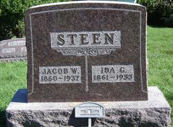 Jacob W. Steen