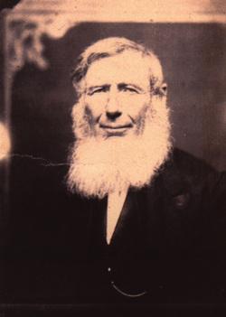 Isaac Blake