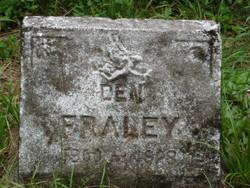 Den Fraley