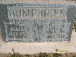 James Humphries