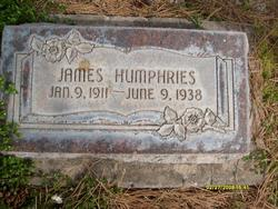 James Humphries