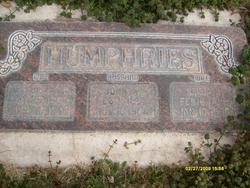 John Allen Humphries