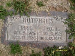 Mark Humphries