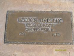 Carlos Hartley