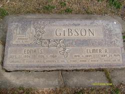 Elmer Rodney Gibson