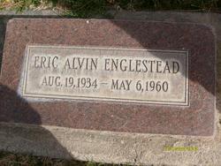 Eric Alvin Englestead