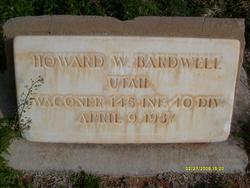 Howard White Bardwell