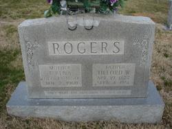 Tilford W. Rogers