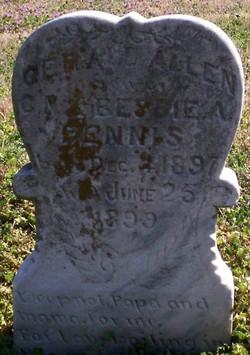 Gerald Allen Dennis