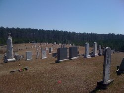 Mont Rose Baptist Church Cemetery