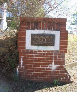 Lincoln Hill Cemetery