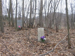 Ironside Baptist Cemetery
