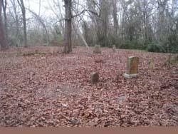 Barrow Hill Cemetery