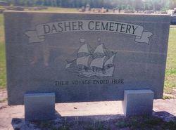 Dasher Cemetery #1