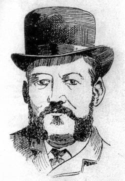 Frederick George Abberline