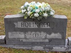 Brenda Marie <I>Bowers</I> Bolinger