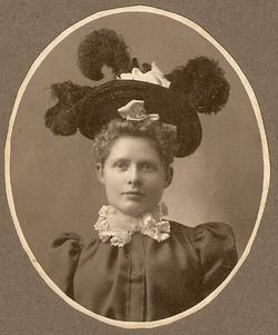 Hattie C. Tetlow