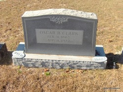 Oscar Bonnard Clark, Sr