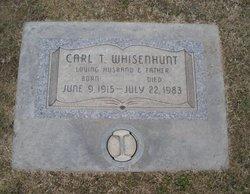 Carl Thurman Whisenhunt