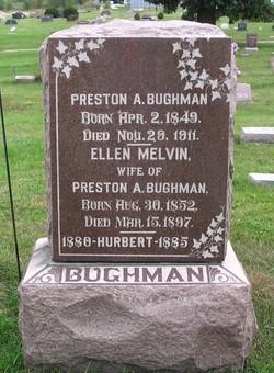 Preston A. Bughman