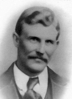 Edward Lawrence Whitaker