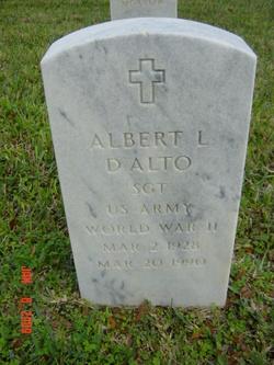 Albert L D'Alto