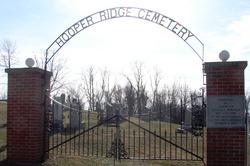 Hooper Ridge Cemetery