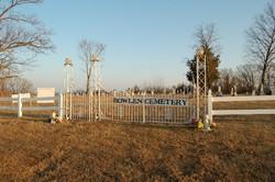Bowlen Cemetery
