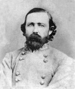 Gen George Earl Maney