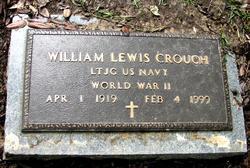 William Lewis Crouch